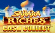 Sahara Riches