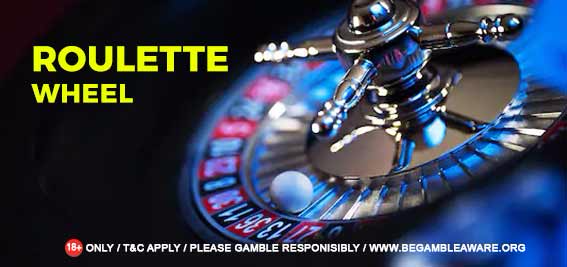 Everything You Need to Know About the Roulette Wheel