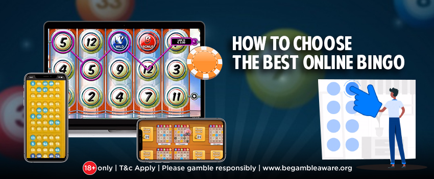 How To Choose the Best Online Bingo