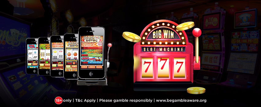 Everything You Need to Know About Online Slot Machines