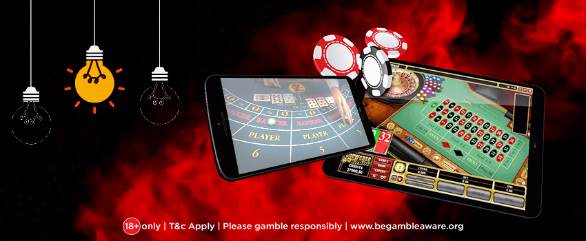 Learn the Basics Of  Mobile Casino Games