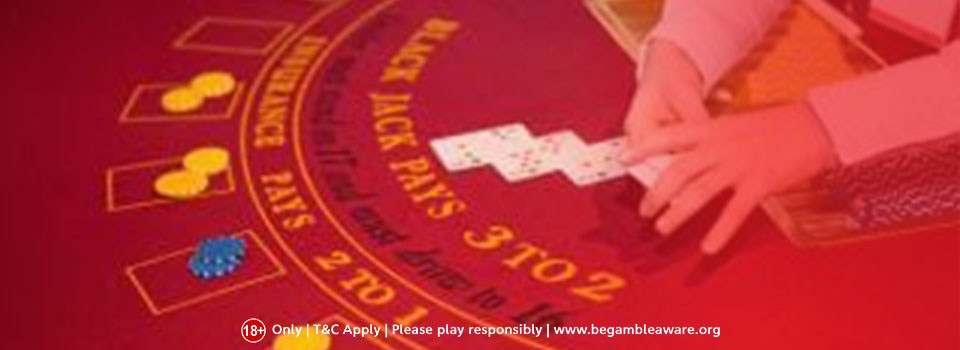 What Do Side Bets in Blackjack Comprise Of?