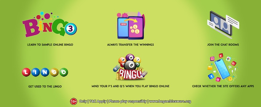 The perks of playing Bingo online: An overview