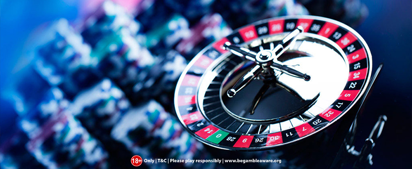 Bets that can be made in European roulette