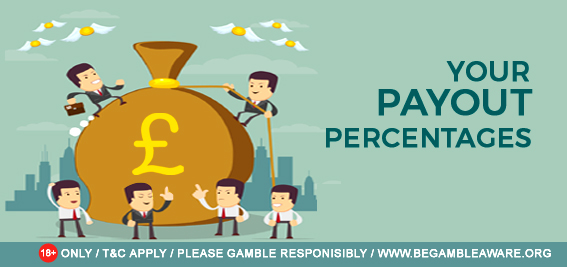 Everything You Need to Know About Casino Payout Rates