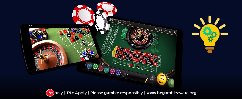 Learn the Significance, Types and Functions of the Roulette Wheel here!