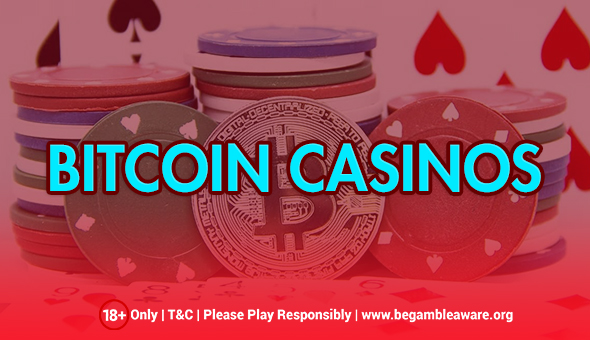 All About Bitcoin Casinos and How It Works