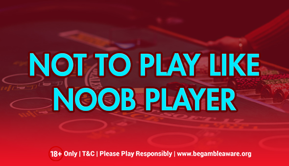 Learn How Not to Be a Fish in Poker!