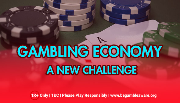 The Challenges and Developments of Gambling Economy