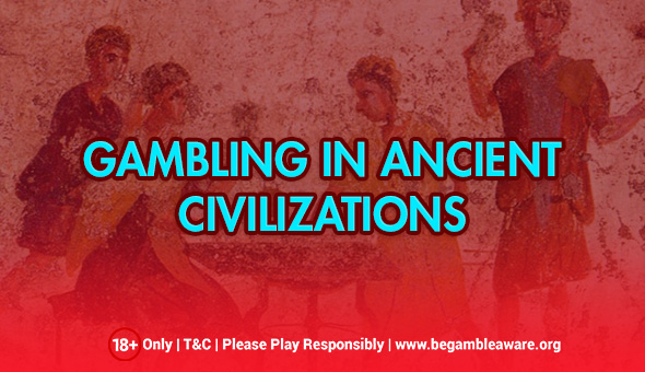 Gambling in Ancient Times