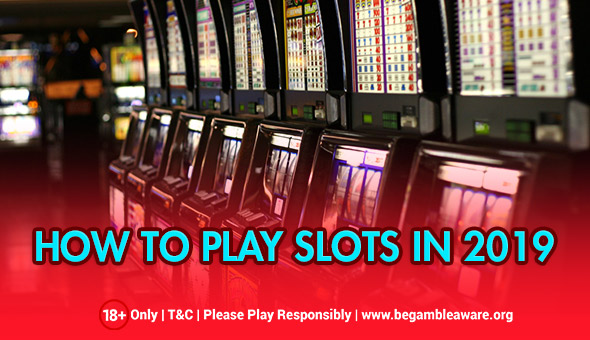 Playing Online Slots: Tips and Guidelines