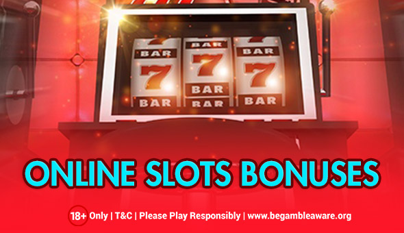 Types of Online Slot Bonuses You Can Claim