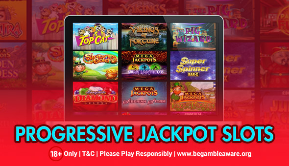 The Pros and Cons of Progressive Jackpot Slots