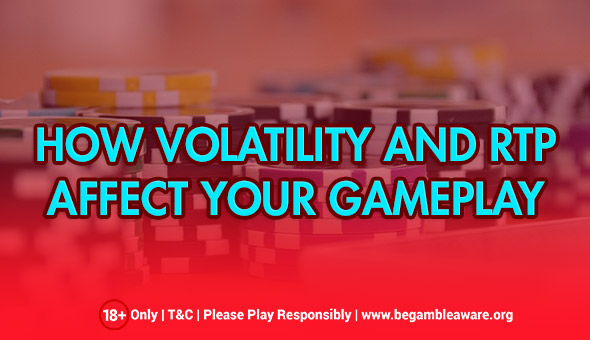 Role of Volatility and RTP in Slot Gaming