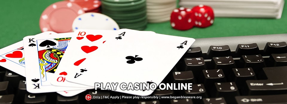 Getting Rid of Slow-Playing Casino Online Games: Here Is How