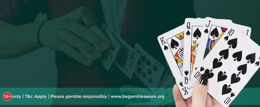 This is all that you need to know about card counting in Blackjack