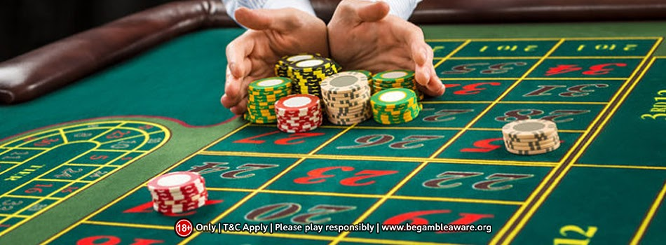How to improve the chances of winning your casino bet?